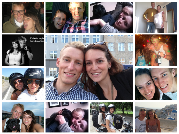 CollageImagelove
